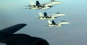 Beşar Caferi, ABD, IŞİD'i bombalıyorsa,Rusya neden bombalamasın