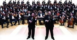 Macar Çigan Orkestrası Ataşehir'e geliyor