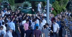 MHP İstanbul İl Başkan Yardımcısı Fatih Bulut'un acı günü
