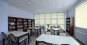Pendik'te Etüt Sınıfları Öğrencileri Bekliyor