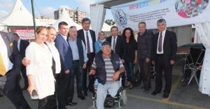 Ataşehir#039;de Karadenizliler Günleri...