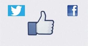 Facebook ve Twitter, Türkiye'de en çok beğenilen 10 sayfa