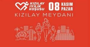 Hadi Türkiye! İyilik İçin Koş!