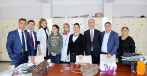 Ataşehir Belediyesi, Öğretmenler Günü'nü birlikte kutluyor