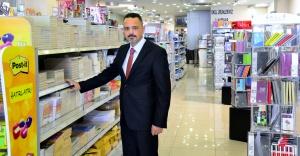 Avrupa Deviyle Ortaklık Akoffice'in Satışlarına Doping Yaptı!