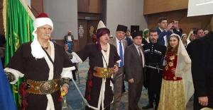 Dünya Karapapakları Ataşehir'de Buluştu