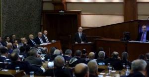 İBB'nin 2016 Bütçesi Onaylandı