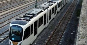 İstanbul'a bir Yılda 18 Tramvay eklendi