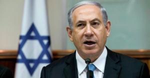 Netanyahu, Türkiye ile Doğalgaz'da işbirliği yapabiliriz.