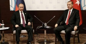 Rusya: Putin-Erdoğan görüşmesi iptal edilmeyecek