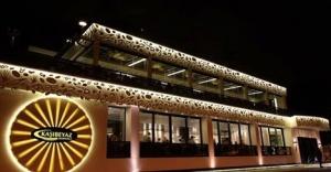 Kaşıbeyaz Ankara'ya İlk Şubesini açıyor
