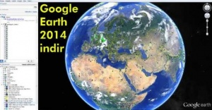 Google Earth 2016 indir, Google Earth...