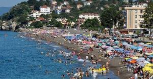 Turizm geliri geçen yılın aynı çeyreğine göre %14,3 azaldı