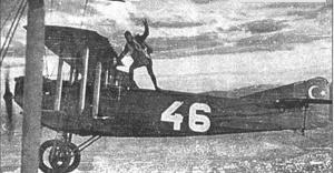 Atatürk, Sovyet pilotun 'hayatını kurtardı'