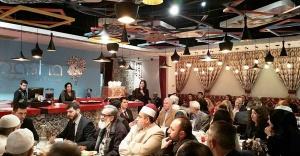 Türk Mutfağı Eşsiz Lezzetleriyle Dünyanın Öbür Ucunda