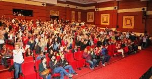 7. Ataşehir Tiyatro Festivali sona...