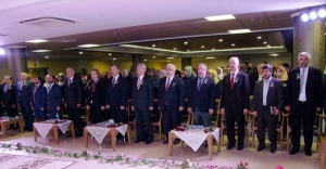 Ataşehir'de Kutlu Doğum Haftası kutlandı