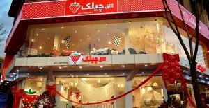 Çilek, yeniden İran'ın başkenti Tahran'da