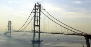 Körfez Asma Köprüsü'nde Sona Gelindi