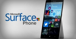 Microsoft'unYeni Ürünü Surface Phone, 8GB RAM!