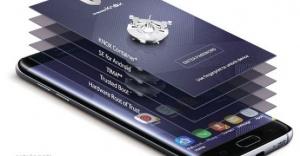 Samsung KNOX Gartner'ın 'Mobil Cihaz Güvenliği