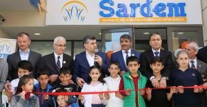 Sultanbeyli Aile Rehberlik ve Danışmanlık Merkezi hizmete girdi