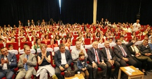 7. Ataşehir Belediyesi Çevre Şöleni Başladı