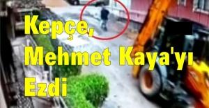 Ataşehir#039;de Yol Çalışması...