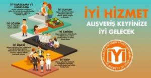 Migros 'İyi Yaşam' ile sağlıklı alışveriş kriterlerini tanımlıyor