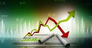 Ticaret ve hizmet sektörlerinde ciro %0,9 arttı