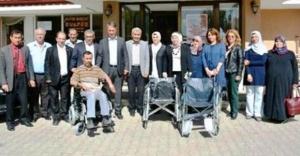 Ataşehir#039;den Çerkeş#039;e...