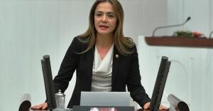 CHP'Lİ İLGEZDİ,  RADYASYON SKANDALINI MECLİS'E TAŞIDI