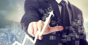 Hizmet sektörü güven endeksi %1,3 arttı
