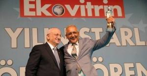 Kaptan Mustafa CAN İş Dünyası Onur...