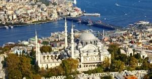 İstanbul'da mutlaka görülmesi gereken 6 tarihi camii