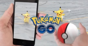 Pokemon GO Çılgınlıkta sınır tanımıyor