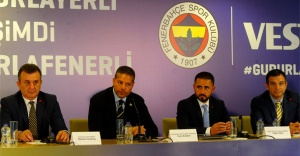 Fenerbahçe, Vestel ile lisans anlaşması imzaladı