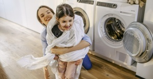 Çamaşır Asma Devri Sona Erdi