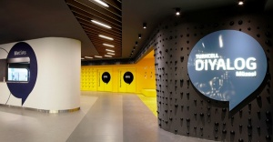 I-AM'den Turkcell Diyalog Müzesi'ne Engelleri Kaldıran Tasarım
