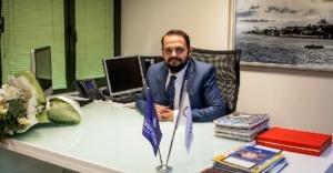 İBB, Medya A.Ş'nin yeni Genel Müdürü Yunus Göksu oldu
