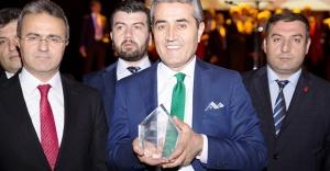 İETT'ye Avrupa Kalite Ödülü