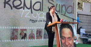 KEMAL SUNAL MAVİ BONCUK'LA ANILDI