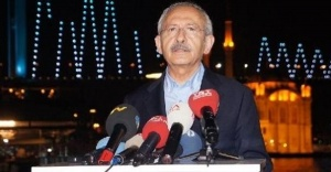 Kılıçdaroğlu 300 din adamıyla biraraya geldi