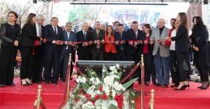 Kılıçdaroğlu, Ataşehir#039;de...