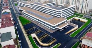 Sancaktepe Eğitim ve Araştırma Hastanesi Açılıyor!