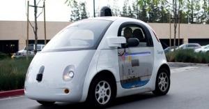 Google sürücüsüz aracı Waymo'yu tanıttı