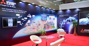 Mitsubishi Electric Türkiye'nin Uydu Faaliyetlerini Geliştirmek İçin İş Birliğine Hazır