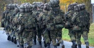 Alman ordusunda yeni skandal