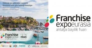 Anadolu Markaları Franchise Expo Eurasia'da Buluşmaya Hazırlanıyor
