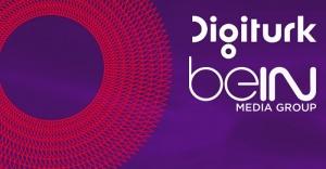 Digiturk kanalları beIN markası altında birleşiyor